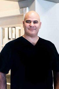 Dr. Armin Hage, DDS